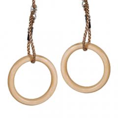 Ringe aus Holz