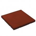 Fallschutzmatte 50x50x4,5 cm